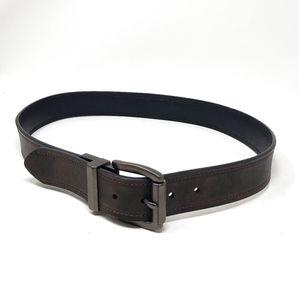 Levi Strauss | Genuine Leather Brown Belt Sz 34/85